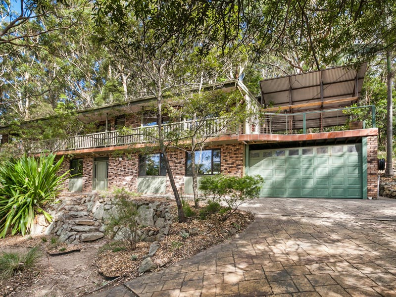 25 Domville Road, Otford, NSW 2508