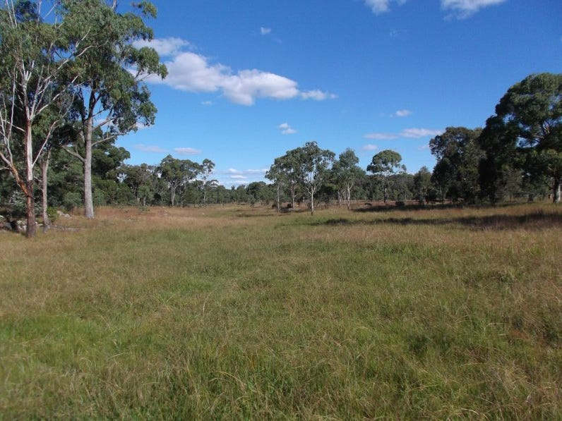 1 Old Maryland Road, Stanthorpe, Qld 4380