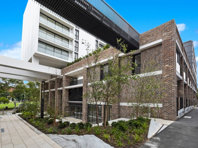 8.7/87 Bay Street, Glebe, NSW 2037