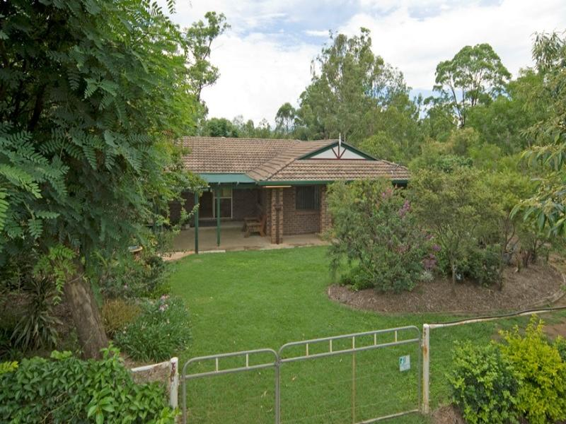 Address available on request, Ironbark, Qld 4306
