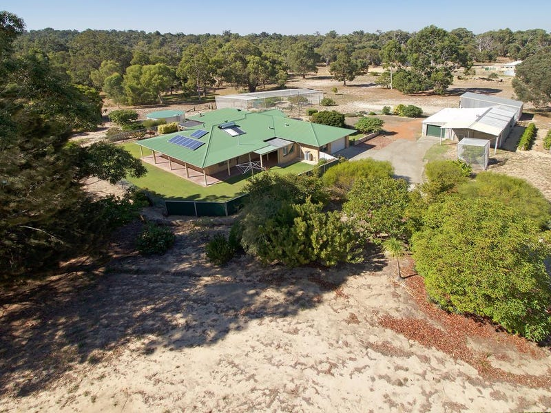 28 Thompson Crescent, Lake Clifton, WA 6215