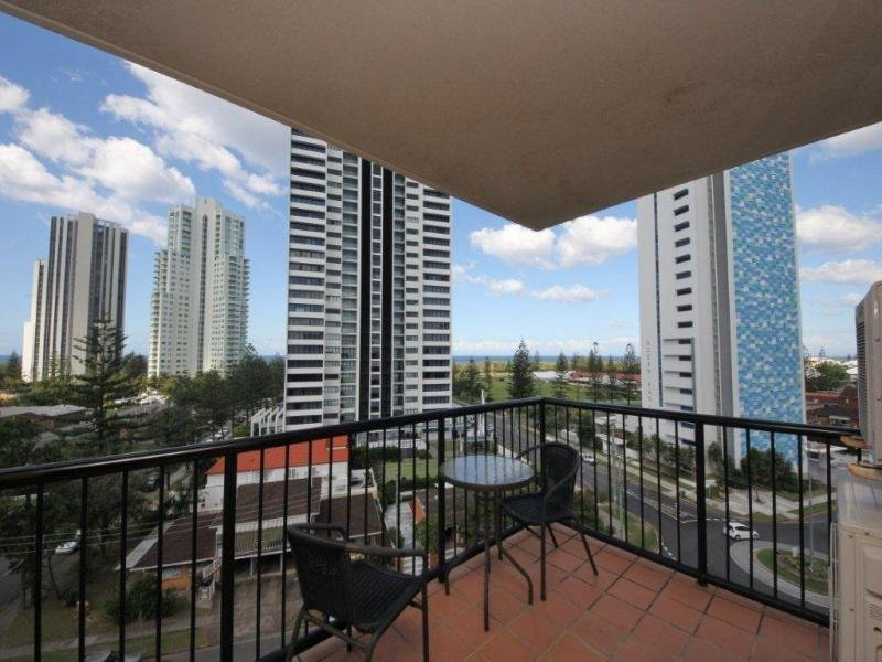 703/2/30 surf parade, Broadbeach, Qld 4218