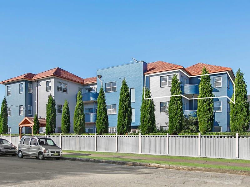 9/129 Lawson Street, Hamilton, NSW 2303