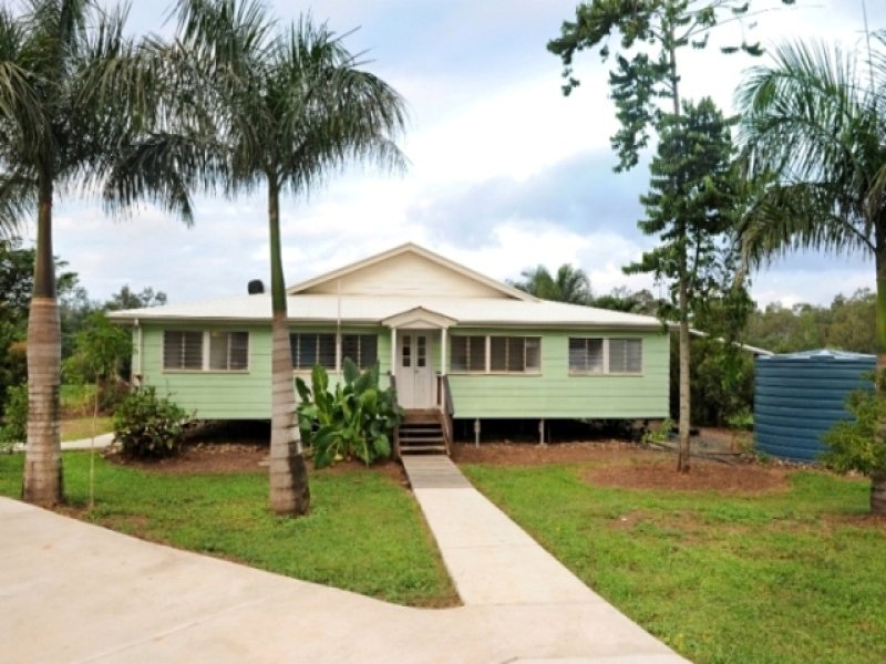 472 Sugarloaf Road, Riordanvale, Qld 4800