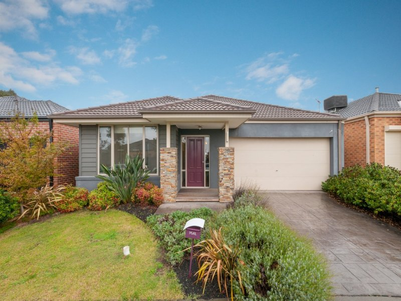 28 Middlesborough Drive, Craigieburn, Vic 3064