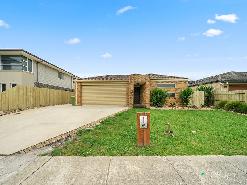 30 Milla Way, Koo Wee Rup, Vic 3981