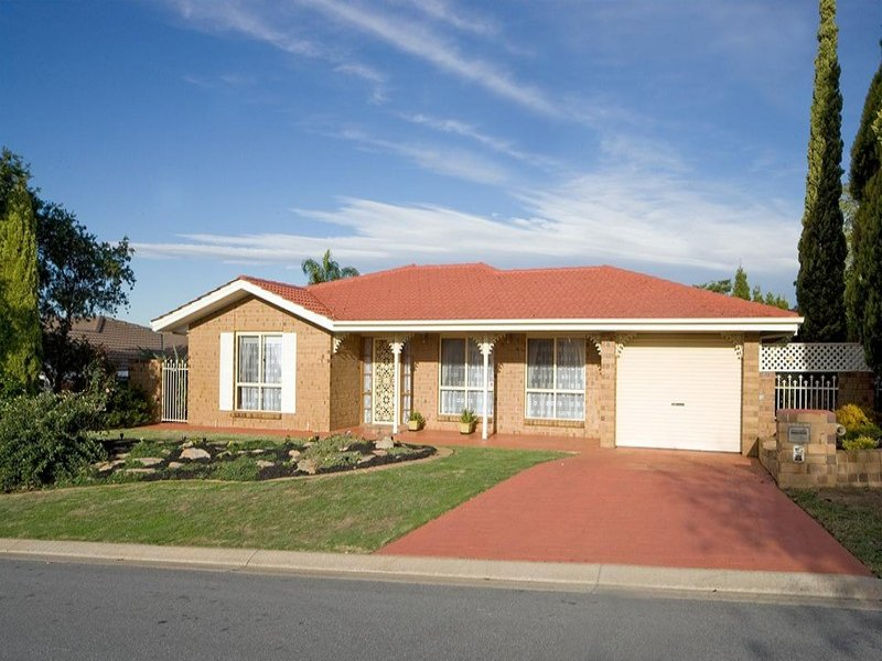 8 James Harrold Court, Golden Grove, SA 5125