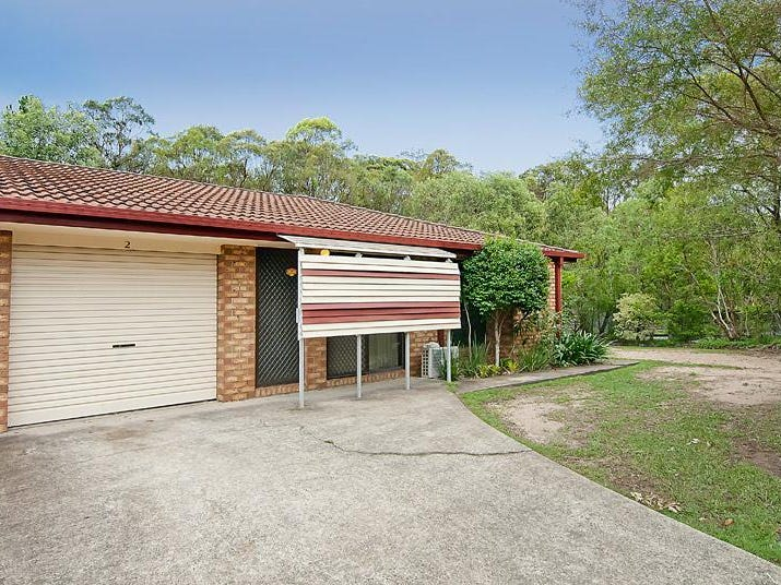 2/91 Dorset Drive, Rochedale South, Qld 4123