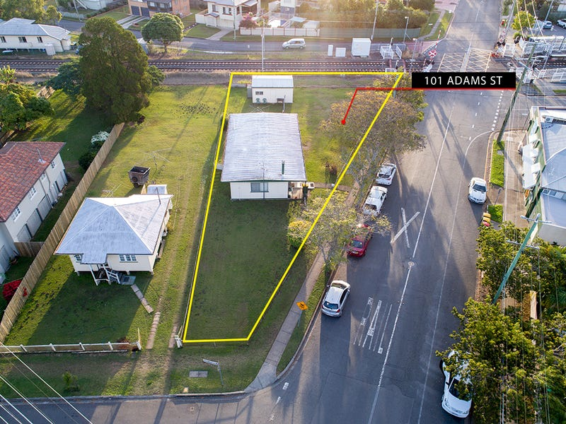 101 Adams St, Deagon, Qld 4017