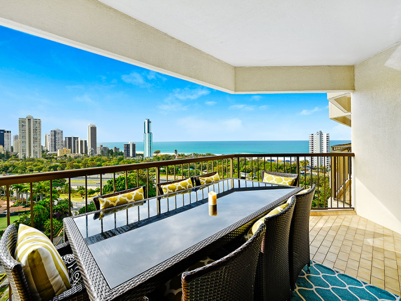 78  'Atlantis West' 2 Admiralty Drive, Paradise Waters, Qld 4217