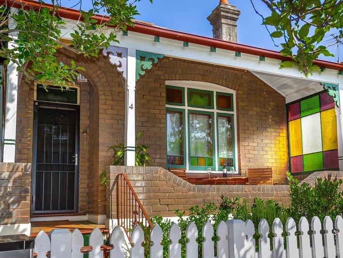 4 East Street, Marrickville, NSW 2204