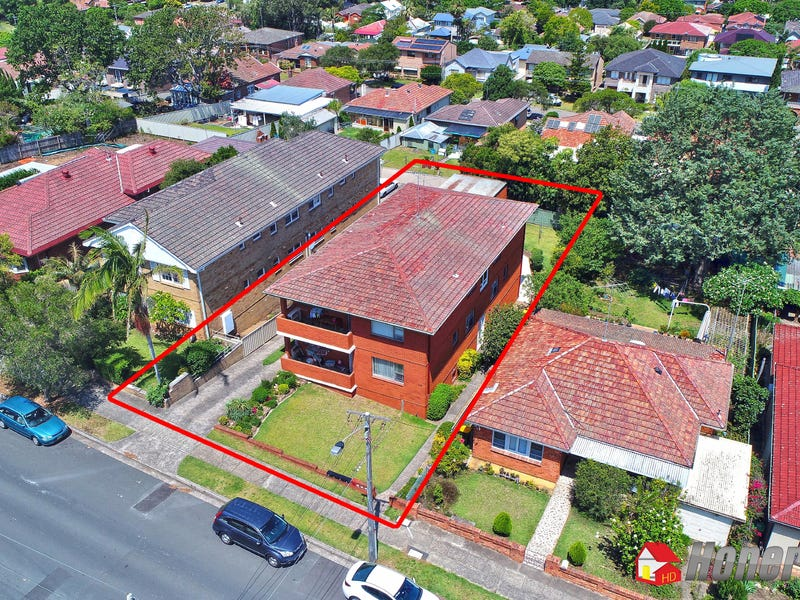 102 Railway Parade, Mortdale, NSW 2223