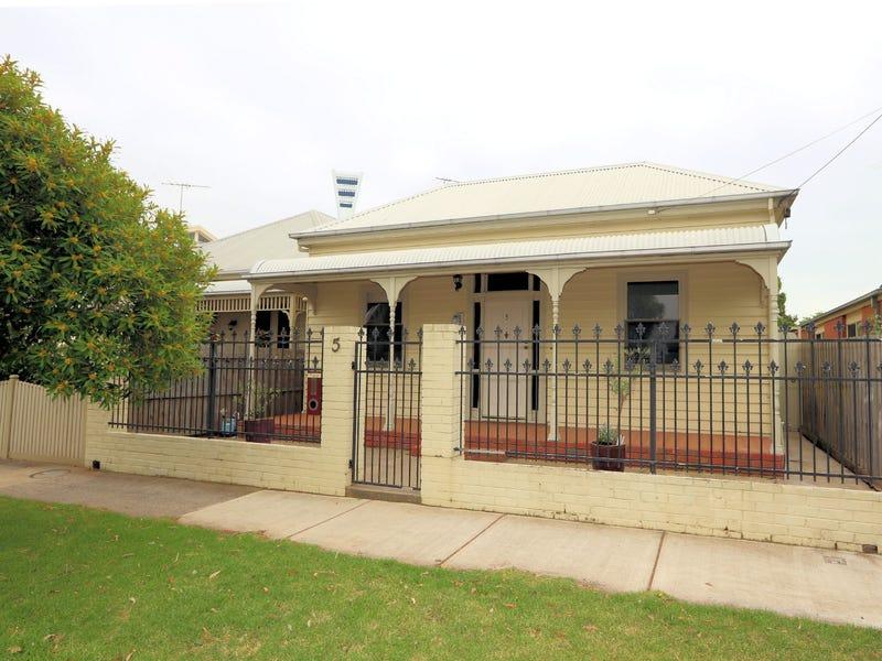 5 Balliang Street, South Geelong, Vic 3220