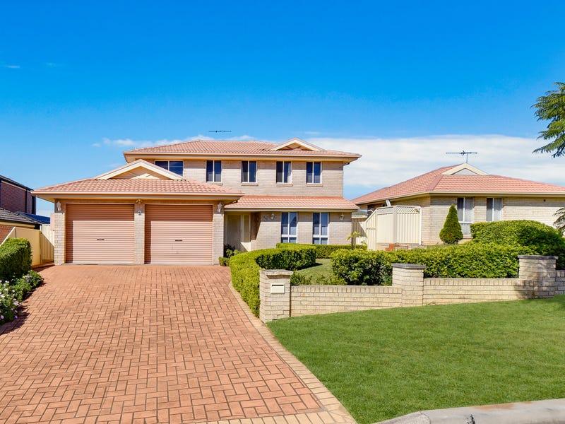 2 John Kidd Drive, Blair Athol, NSW 2560