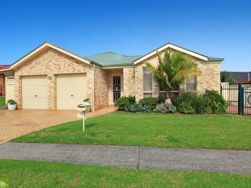 88 Burdekin  Dr, Albion Park, NSW 2527