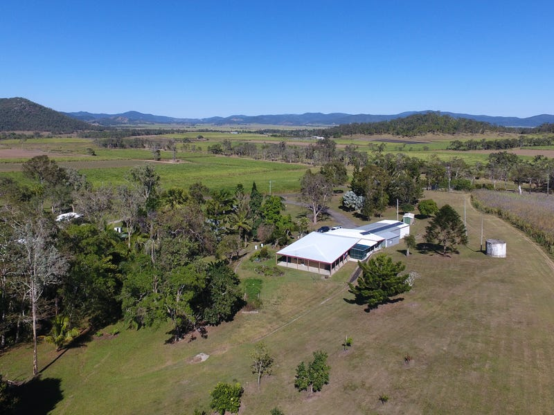 440 Eversleigh Road, Alligator Creek, Qld 4740