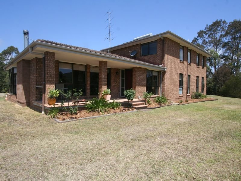 48 Leiberts Lane, Brunkerville, NSW 2323