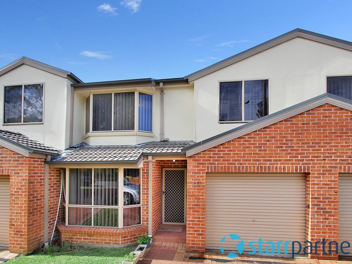 43/2-10 Rance Road, Werrington, NSW 2747