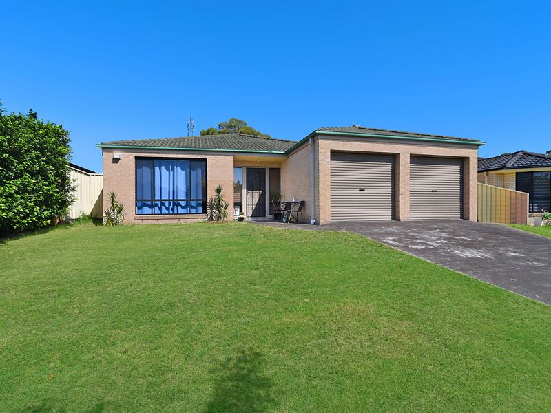 Address available on request, Blue Haven, NSW 2262
