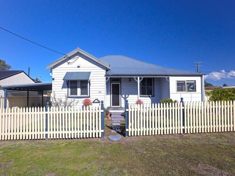 27 Sparke Street, Bellbird, NSW 2325