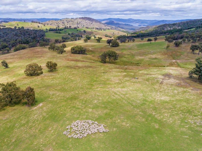 """""""Goonumburrah"""" Quartpot Road (Roseberg), Woodstock, NSW 2793"""