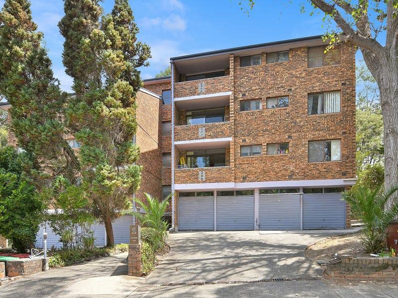 5/1 Peachtree Road, Macquarie Park, NSW 2113