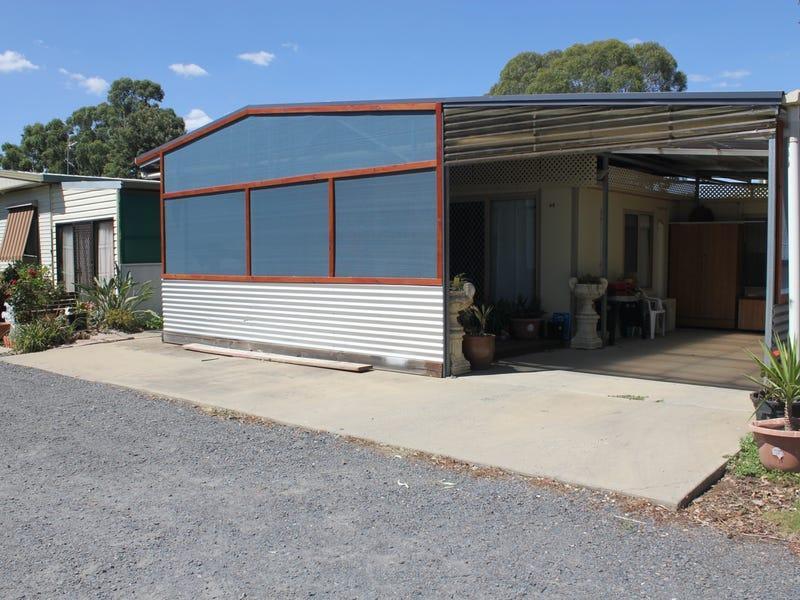 cabin 47 Westside Caravan Park, Yarrawonga, Vic 3730