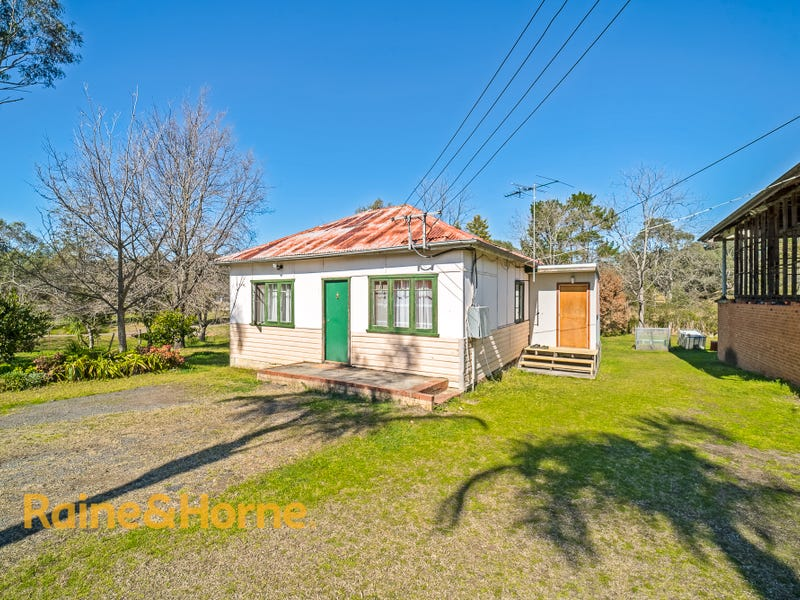 44 - 48 Galvin Road, Llandilo, NSW 2747