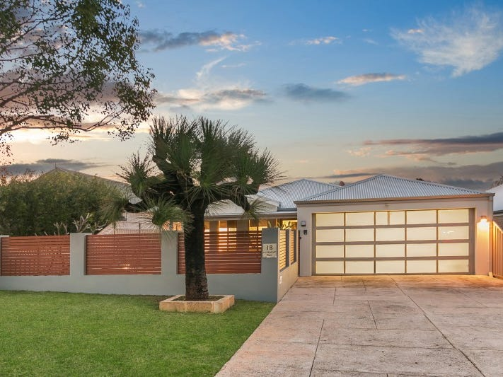 1B McKnight Place, Melville