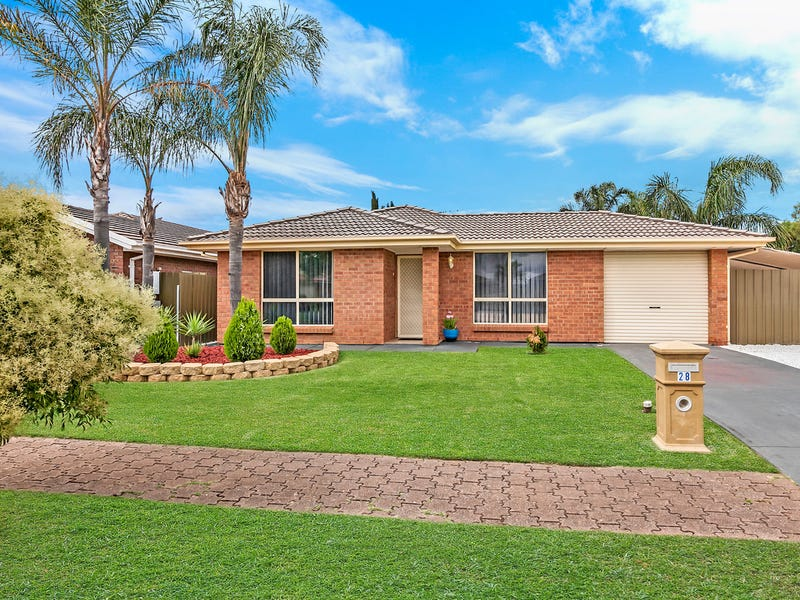 28 Heritage Drive, Paralowie, SA 5108