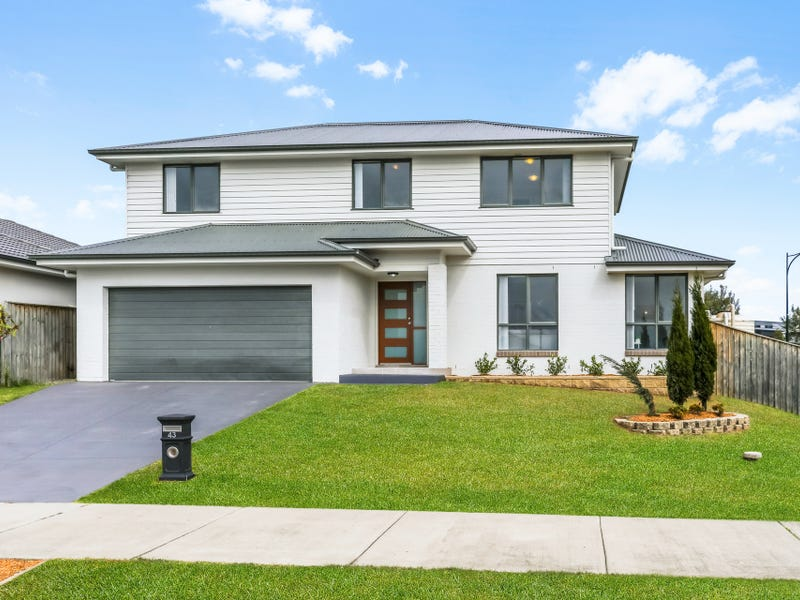 43 Grasshawk Drive, Chisholm, NSW 2322