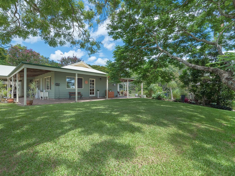 275 Cooroy Mountain Road, Cooroy Mountain, Qld 4563