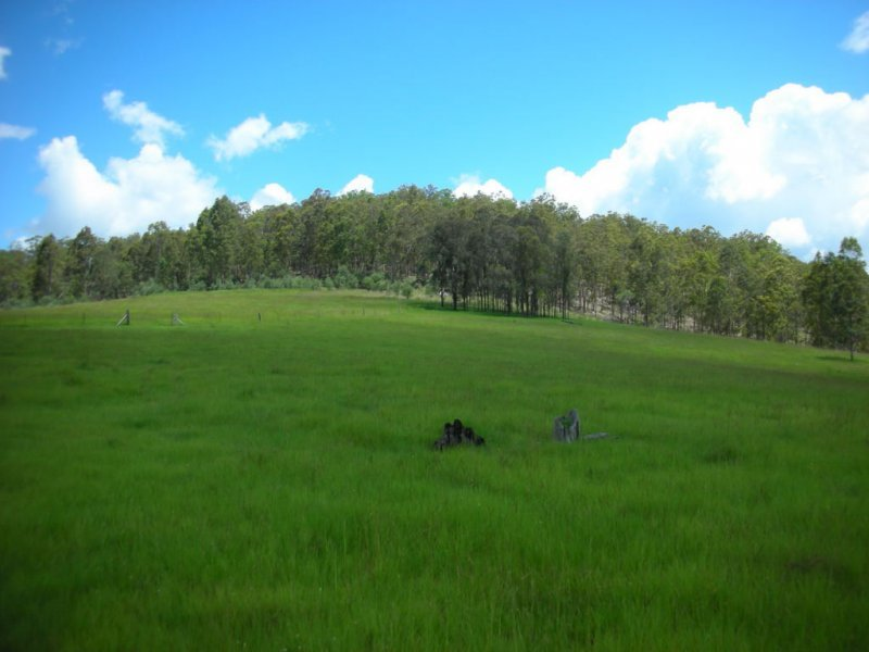 483 Tabulam Road, Tabulam, NSW 2469