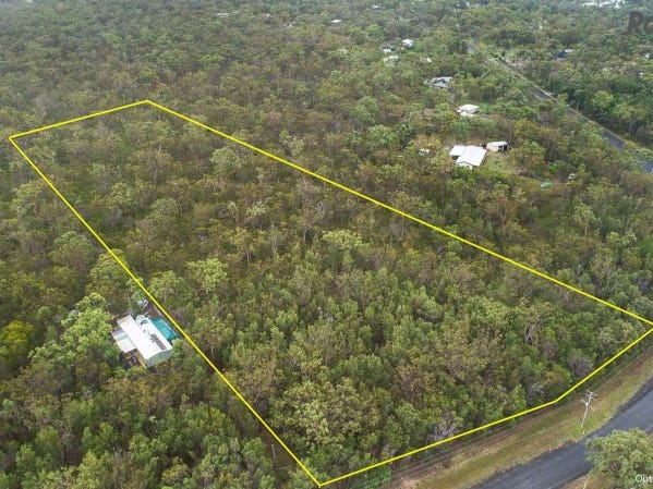 211 Pacific Haven Cct, Pacific Haven, Qld 4659