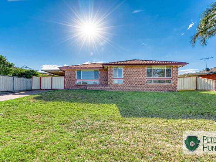 8 Falkland Place, St Andrews, NSW 2566