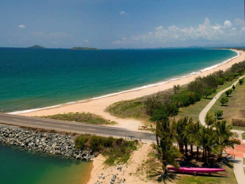 7/8 Breakwater Access Road, Mackay Harbour, Qld 4740