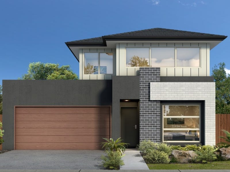 Lot 7850 Home & Land Package at Newpark, Marsden Park, NSW 2765