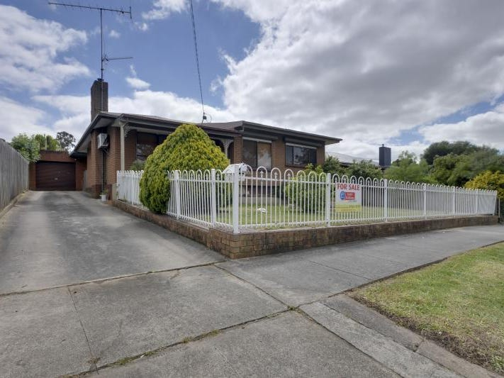 **UNDER CONTRACT**7 Alamein Street, Morwell, Vic 3840