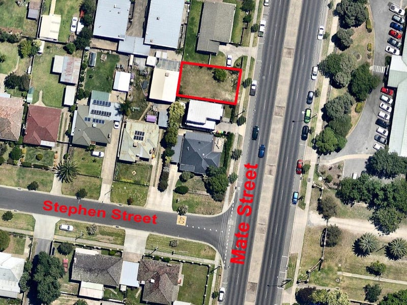 845 Mate Street, North Albury