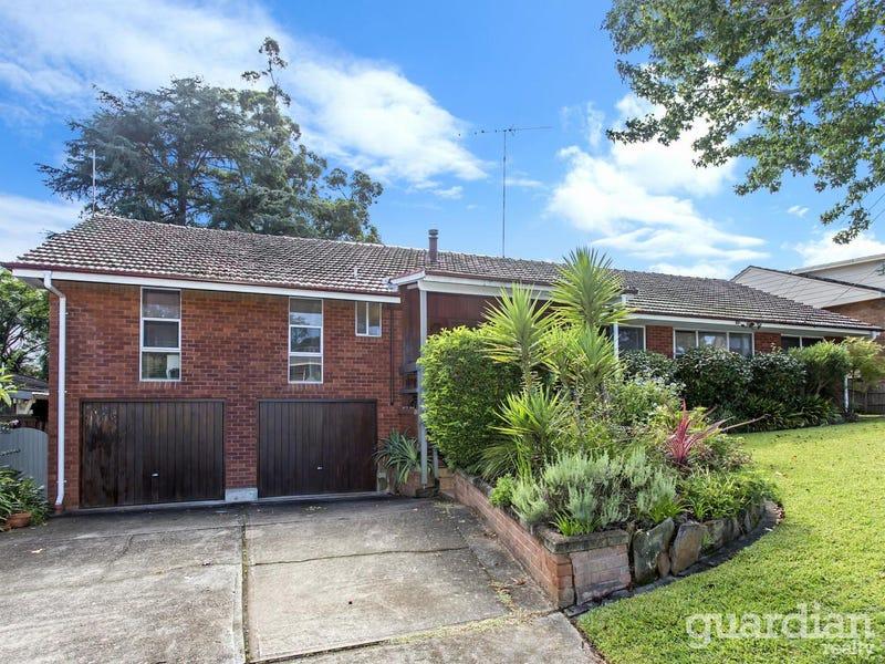 9 Millar Crescent, Dural, NSW 2158