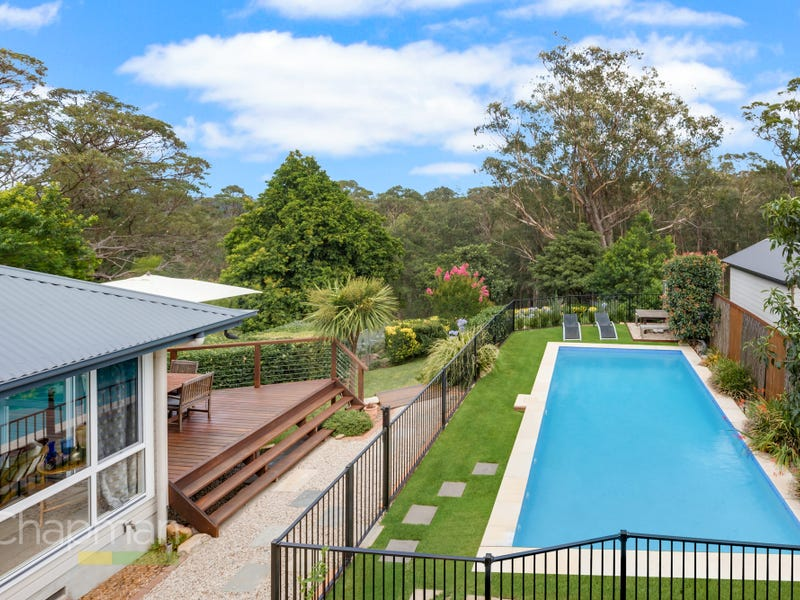 21 Bee Farm Road, Springwood, NSW 2777