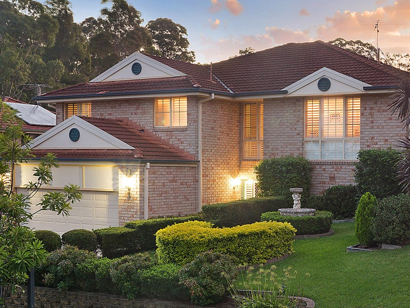 3 Bilbie Place, Fletcher, NSW 2287