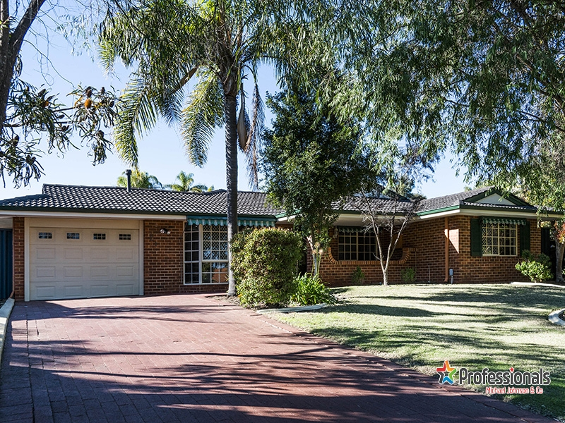 21 Ferncroft Way, Kingsley, WA 6026