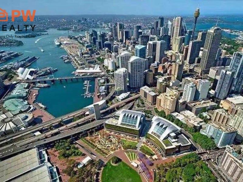 A9K/Arena Darling Square Harbour St Darling Harbour, Sydney, NSW 2000