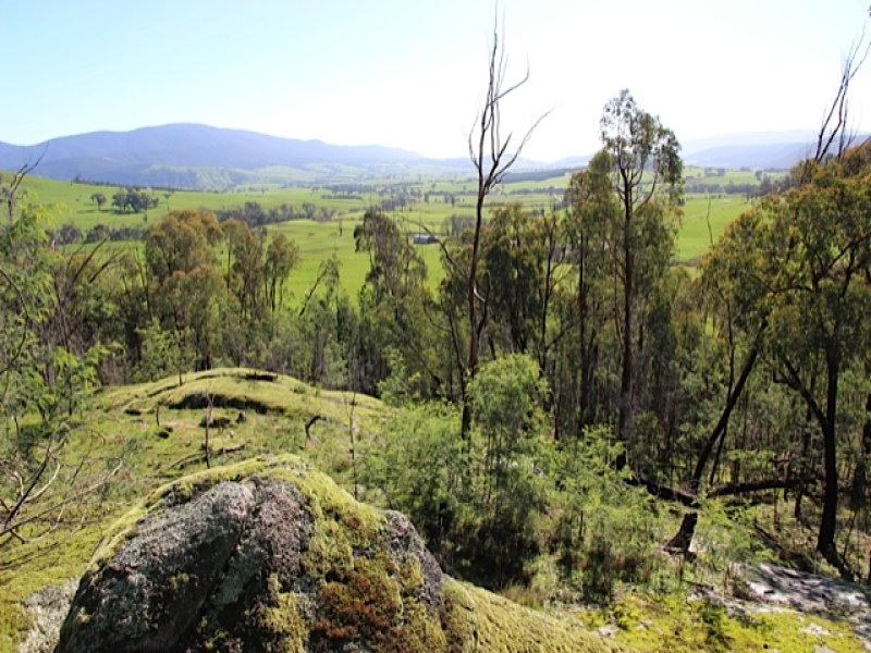 CA 11 Switchback Road, Mudgegonga, Vic 3737