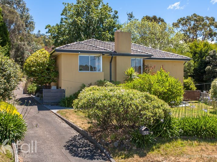 97 Marlyn Road, South Hobart, Tas 7004