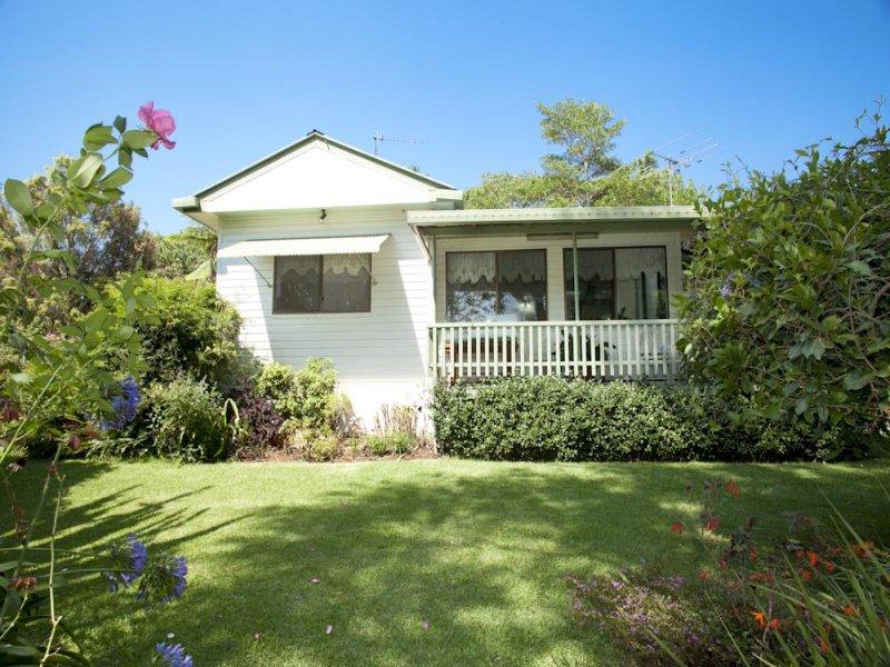 291 Pine Creek Way, Bonville, NSW 2450