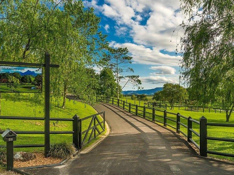 68 Hoop Pine Road, Dulguigan, NSW 2484