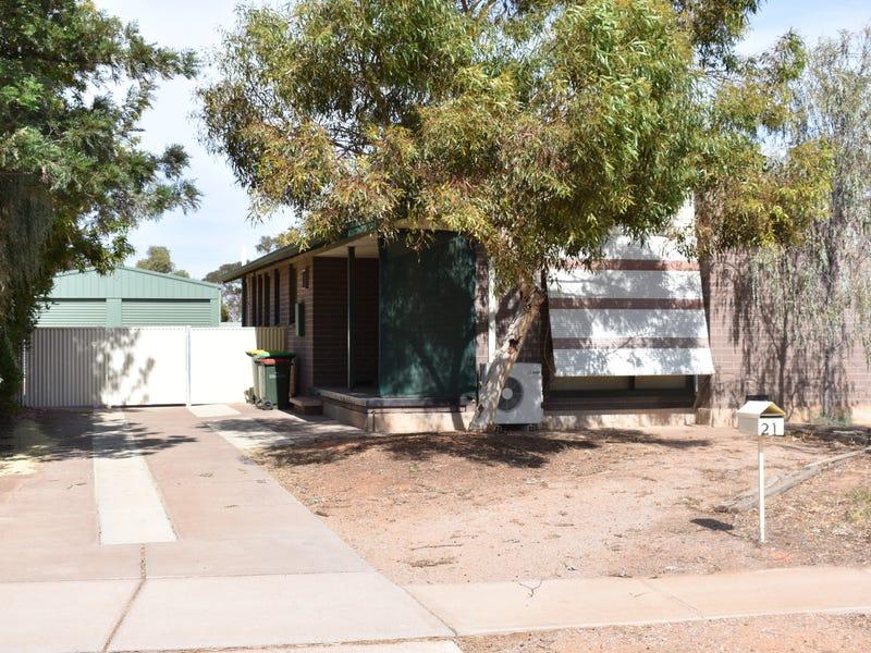 21 Harris Crescent, Port Augusta, SA 5700