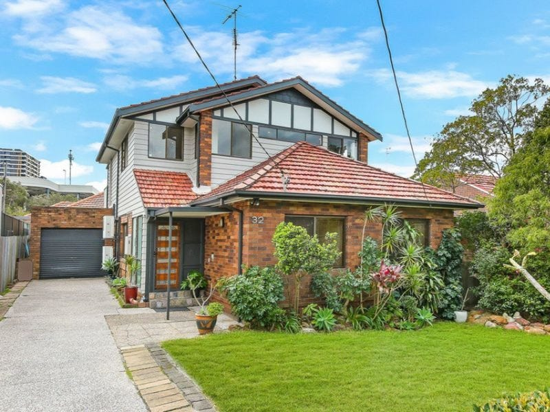 32 Fraser Avenue, Eastgardens, NSW 2036
